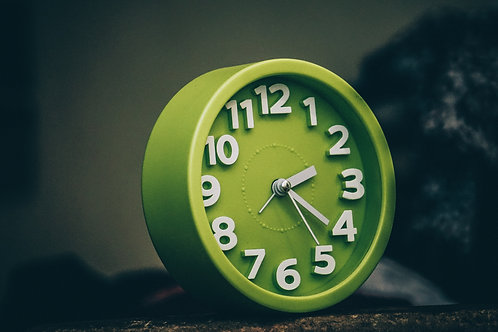 15 Minutes - CI