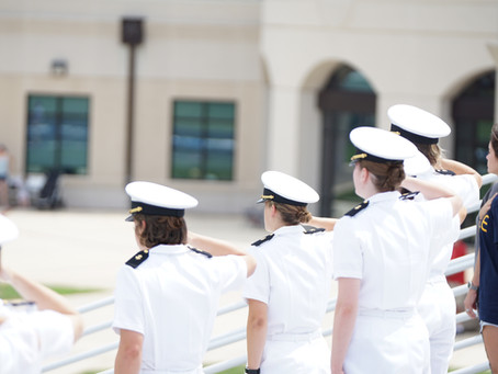 Navy Expands CBD Ban for Sailors and Marines to Include All Hemp Products