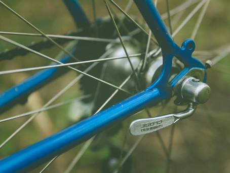 Fahrradwerkzeug für Regensburg repariert
