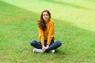 Mindfulness for Teenagers