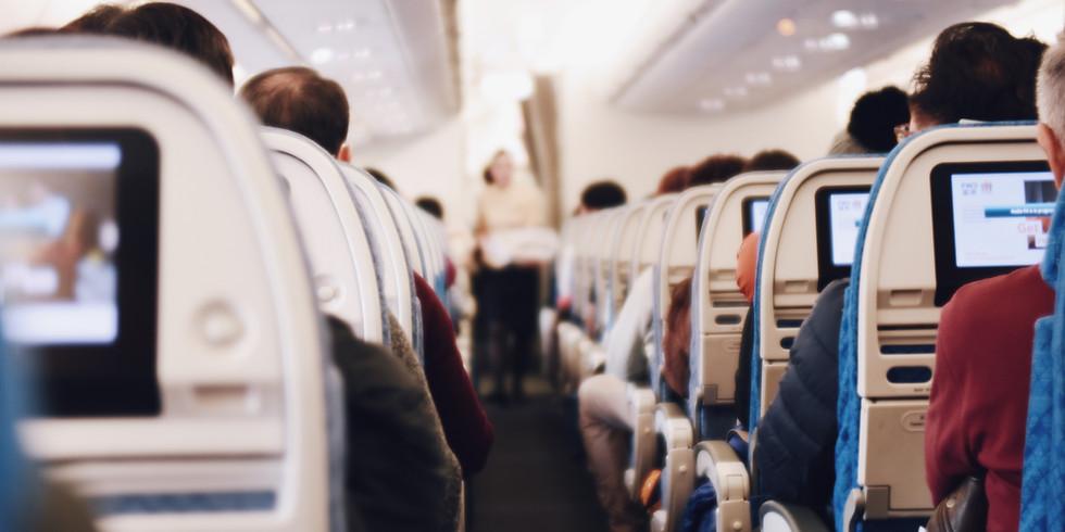 Cómo cotizar seguros de viaje?