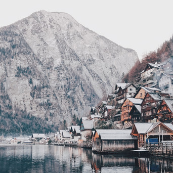 REASONS TO VISIT AND LOVE AUSTRIA