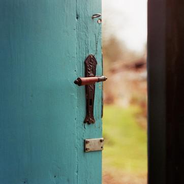 Threshold Practices & Doorknob Prayers