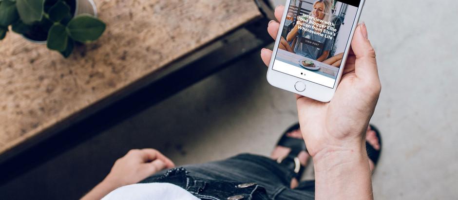 10 app per uno stile di vita ecosostenibile e plant-based