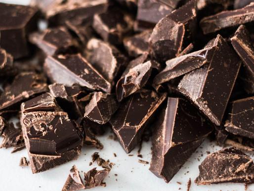 Love Dark Chocolate?