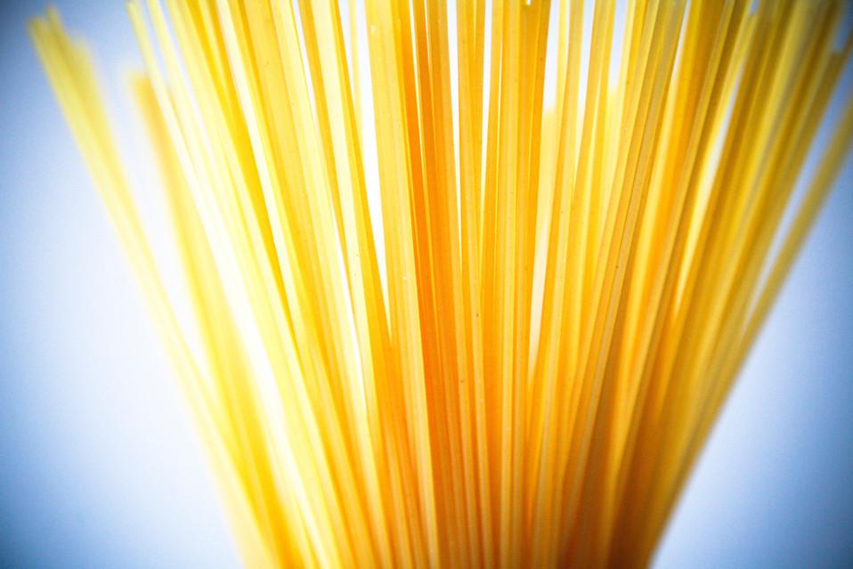 Golden Pasta