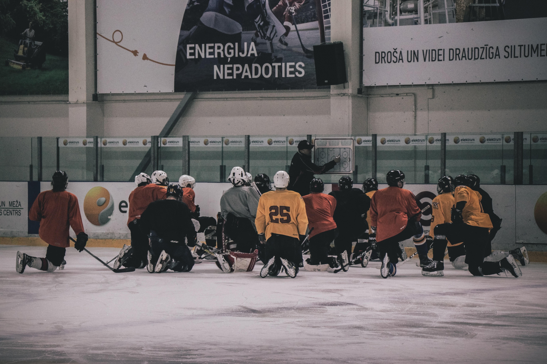 Fulton   Group On-Ice Skills Dev