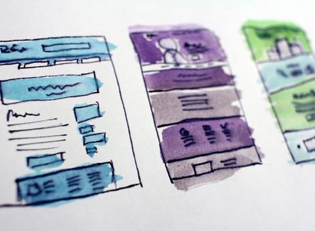 23 wichtige Punkte im WebDesign