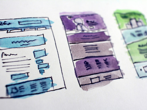 Designing High-Converting Landing Pages