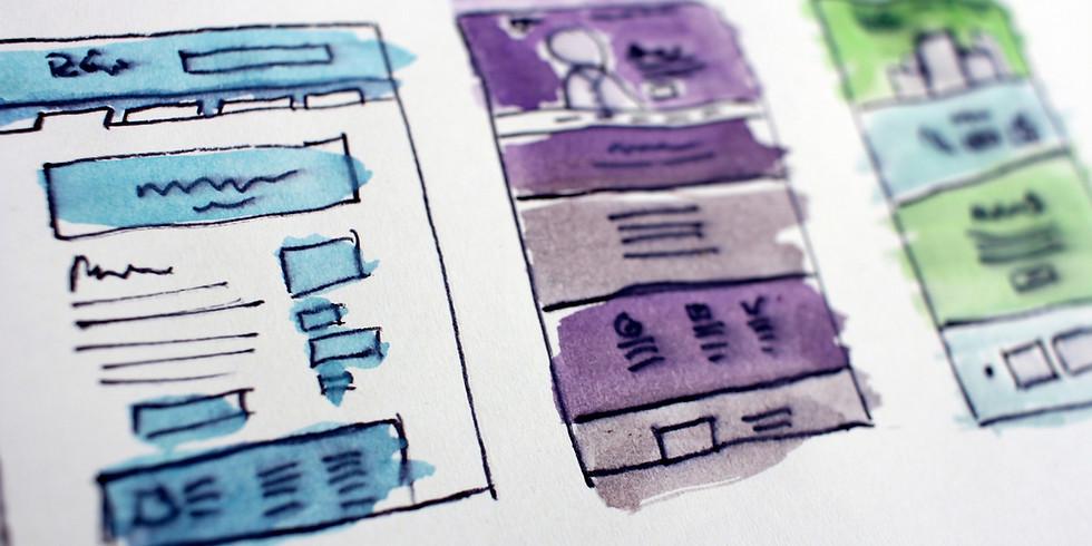 Website Building - Session 1