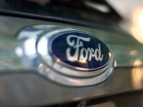 Ford aumenta el gasto en vehículos eléctricos a $ 22 mil millones