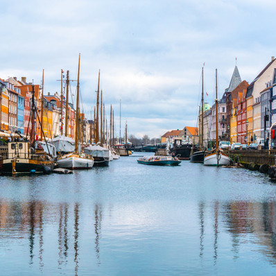 REASONS TO VISIT AND LOVE DENMARK
