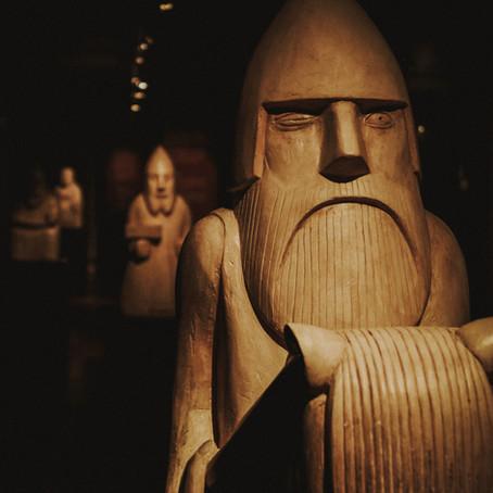 Rude 'Viking' Nicknames