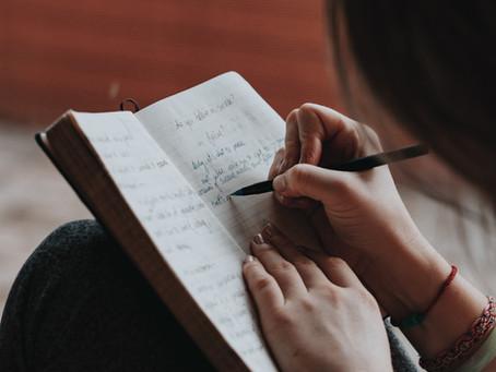 Ich schreib für dich Tagebuch