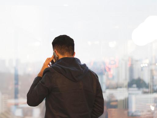 Telefonda ne kadar etkili olabilirsiniz?