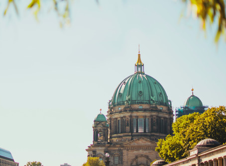 [SCADUTA]Berlino: Volo+Hotel da soli 134€