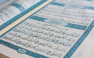 Intermediate Arabic