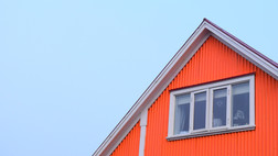 What happens to Separate Property House?