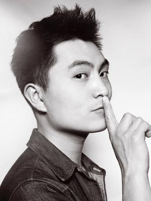Aaron Chin Ho