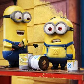 LEGO Minions Sets kommen im Mai 2020