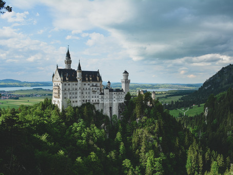 Dreamiest Fairytale Castles in Germany