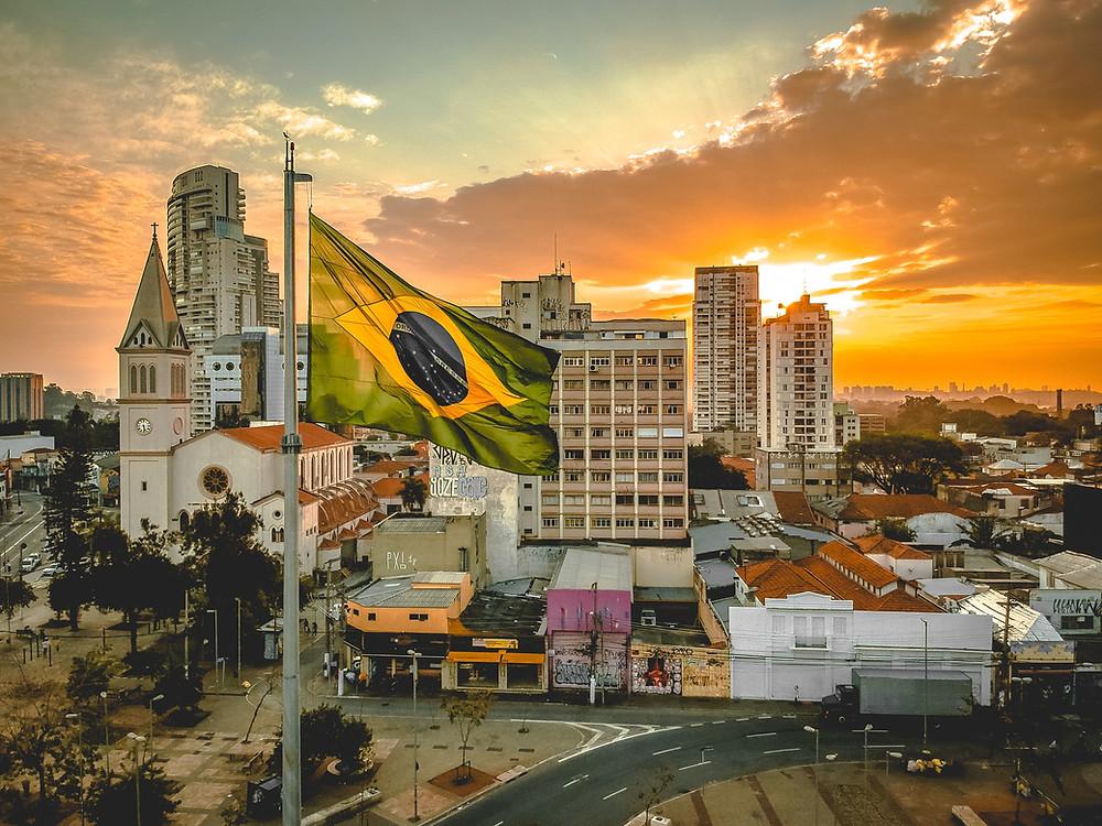 Maçonaria - A Maçonaria no Brasil (1801 - 1990) | MyFraternity's Podcast