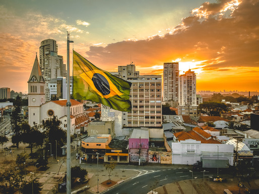 Brazil : Dangerous behavior signals things to come