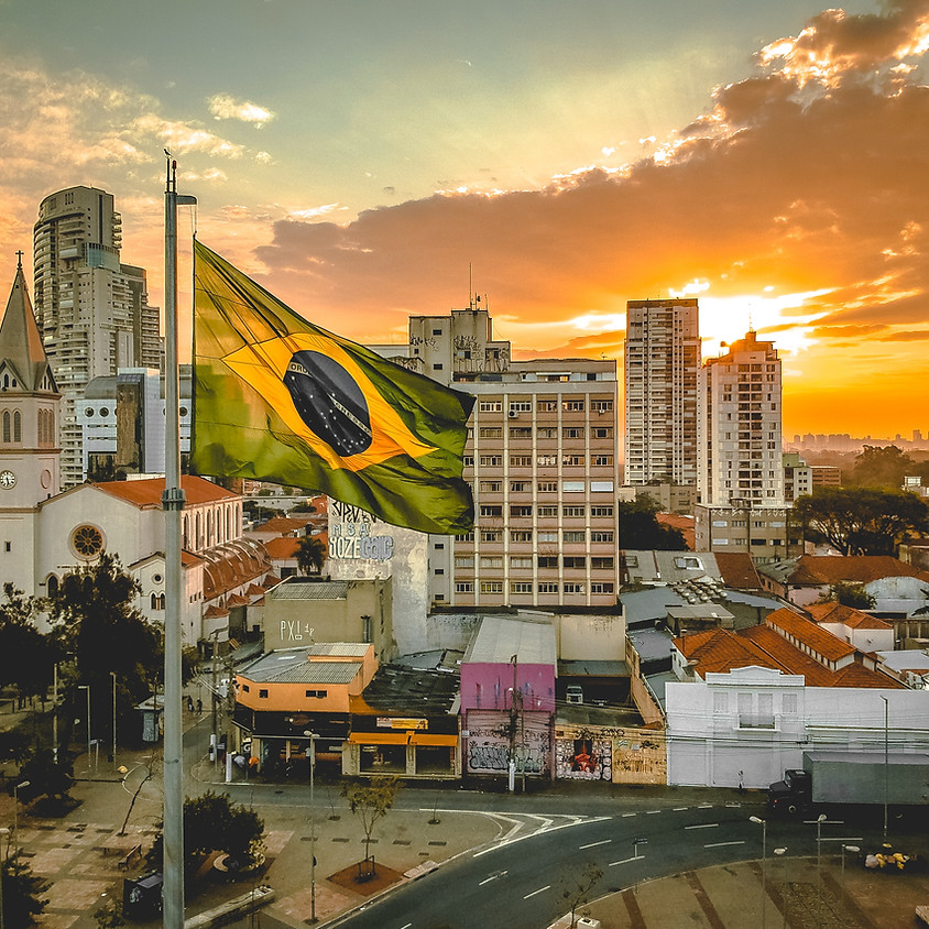 Cultures of the World: Brazil