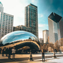 Pictures from Chicago Feb 2013