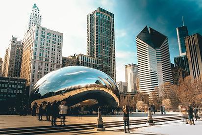 Lugares que ver en Chicago