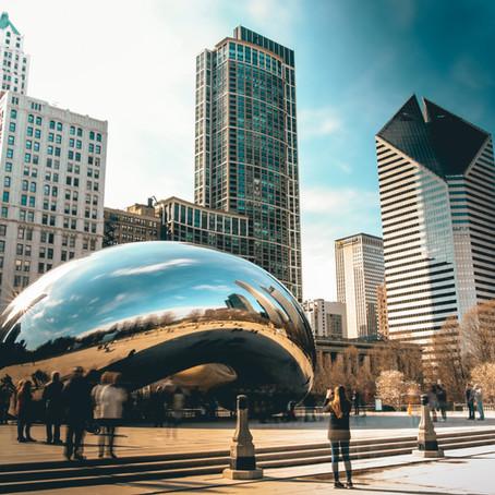 Fiche Ville Chicago 🇺🇸