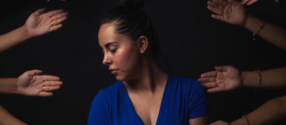 Seeking Rejections: A Truely Inspiring Story
