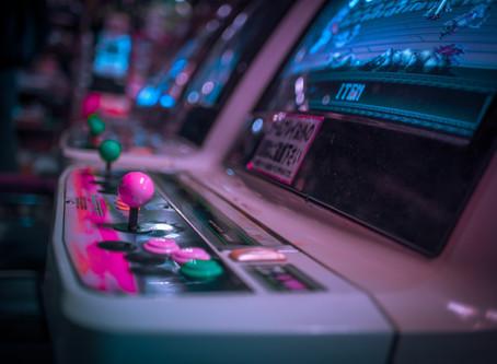 Attractions in Vero Beach: Gamer's Realm