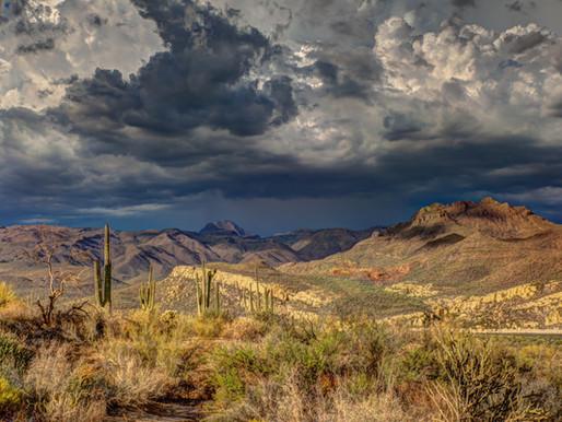Navajo Nation Extends Coronavirus Lockdown, Here's the Reason Why