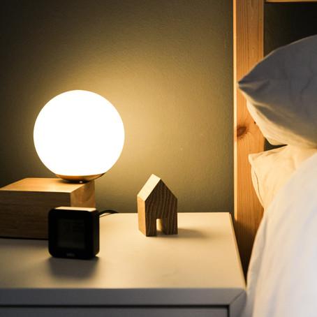 Three Magic Bedtimes Questions
