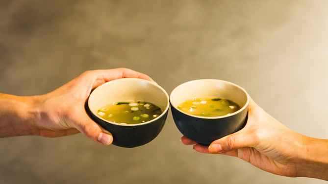 Curious About Bone Broth?