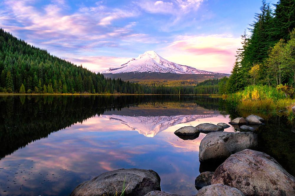 Lake Oregon