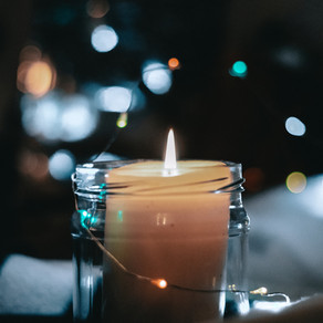 Candles - What to think about