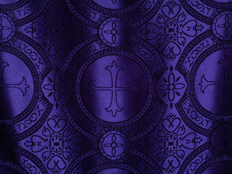 Hymns for the Second Sunday of Lent