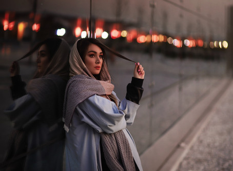 IRANIAN-AMERICANS AT RISK - KNOW YOUR RIGHTS