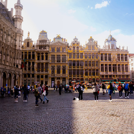 10 Unique Places to Stay in Belgium