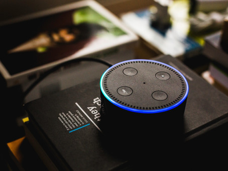 How voice tech is disrupting the retail industry