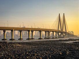 City tour of Mumbai