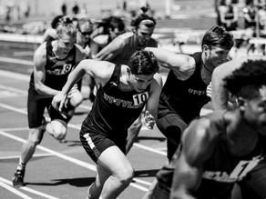 The Christian Race: Becoming Like Christ