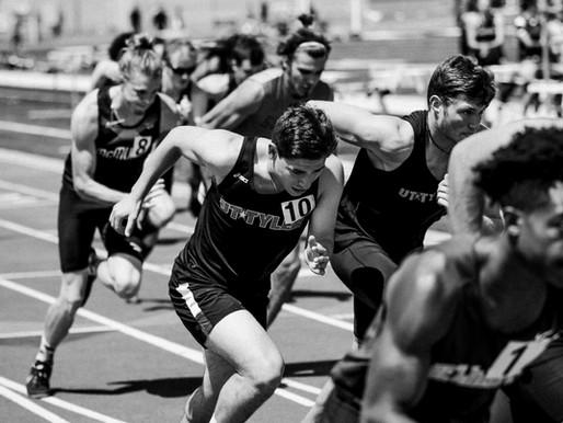 Entraînement sur piste : pour courir vite, il faut apprendre à courir vite !