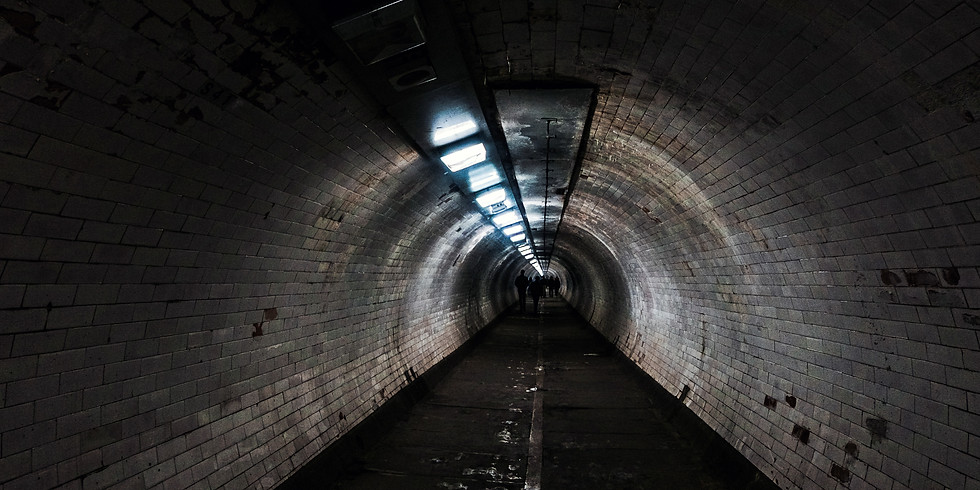 Under London - What's Under Your Feet