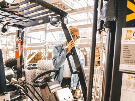 Forklift Operator/ Warehouse Associate