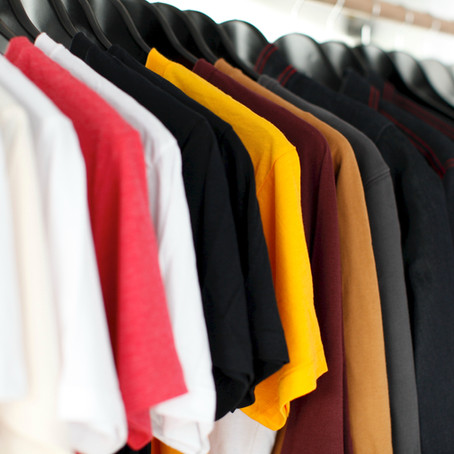 T-Shirt Fabrics that you should know before making your customized T-Shirt in India