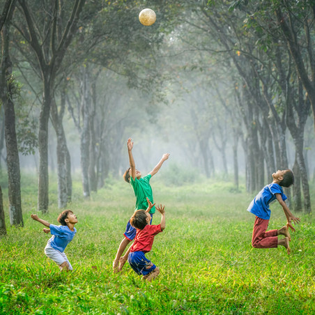Jo's Journal: How to Nurture Your Inner Child to Enhance Your Life