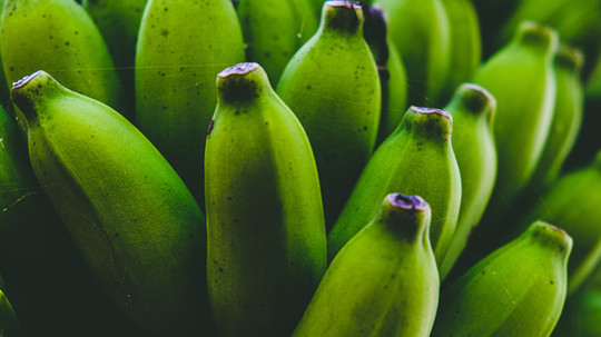 How raw bananas can help in curing diabetes?
